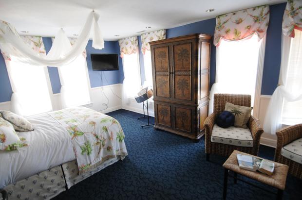 island room suite